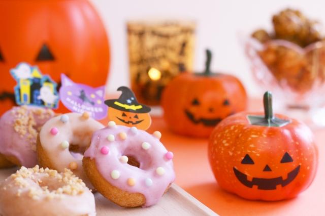かぼちゃ 栄養