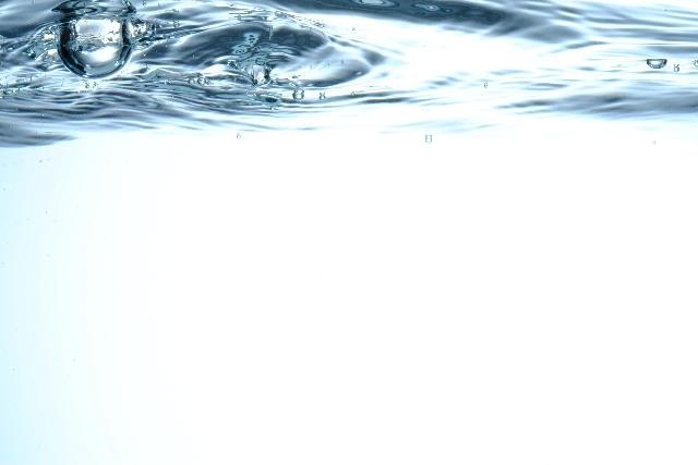 水中ウォーキング 効果