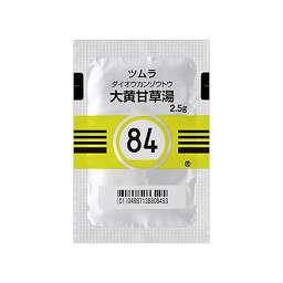 大黄甘草湯 効果 副作用