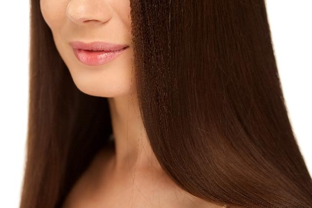 髪の毛 ギシギシ