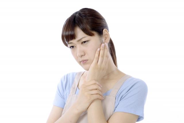 奥歯 腫れて 痛い ぶよぶよ