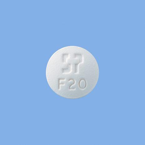 ファロム錠 効果 副作用
