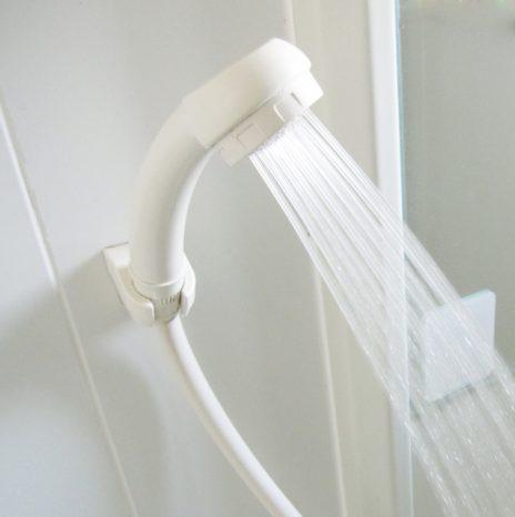 朝 シャワー 効果 デメリット