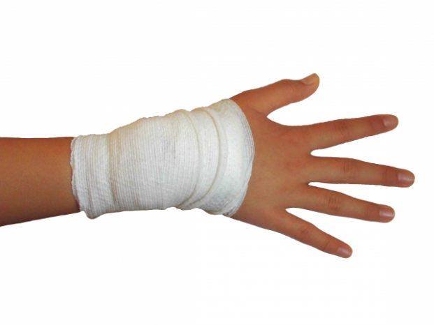 手の指 腫れ 痛い