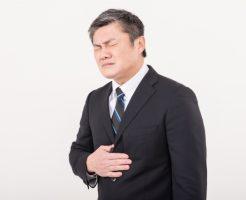 早食い 腹痛 下痢
