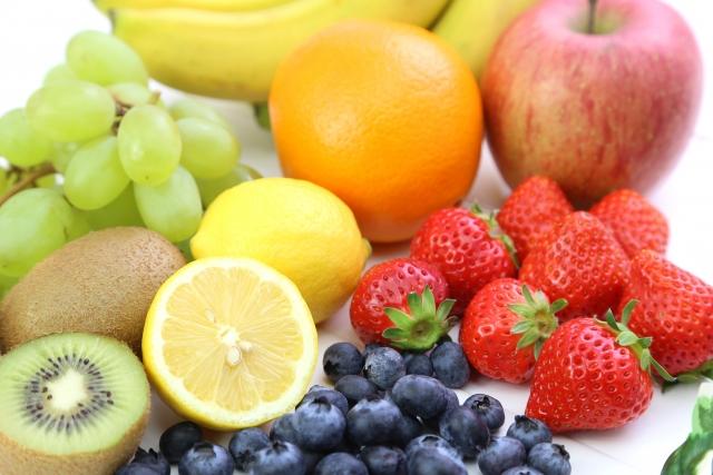ラテックスアレルギー 果物