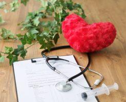 心臓 ドクドク 脈