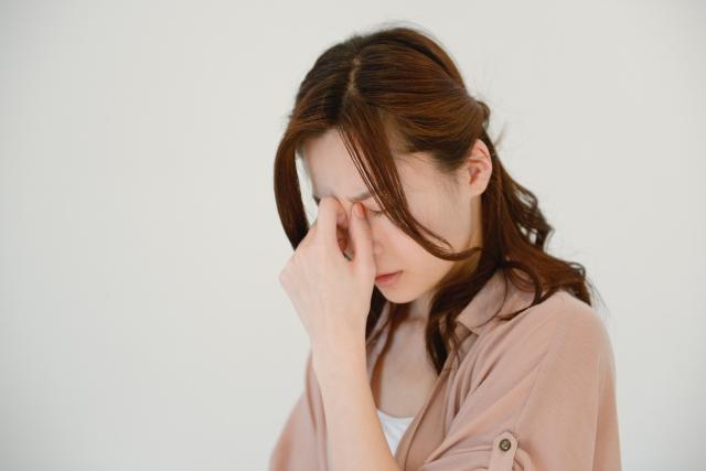 人混み 頭痛